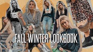 FALL/WINTER LOOKBOOK 2018 | MODEROSA