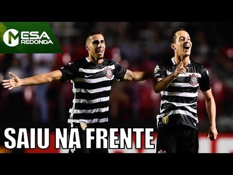 Programa Completo (16/04/17) - Corinthians E Ponte Perto Da Final Do Paulistão