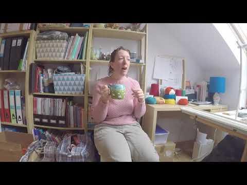 Loch Ness Living - Aural Textiles Blog 2