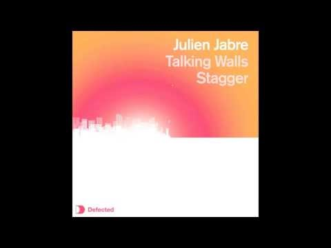 Julien Jabre - Talking Walls [Full Length] 2008