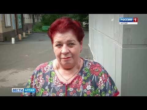 До сих пор не названа сумма ущерба после ограбления банкомата ВТБ в Бийске