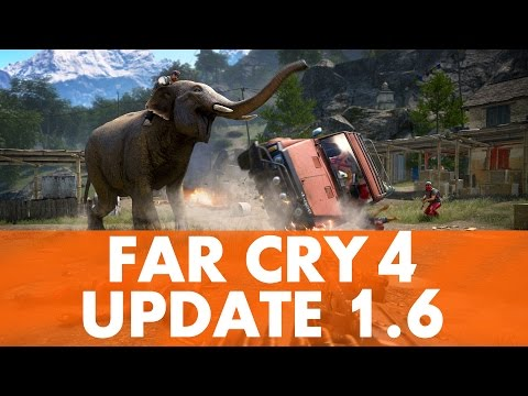 Far Cry Mods Single Player