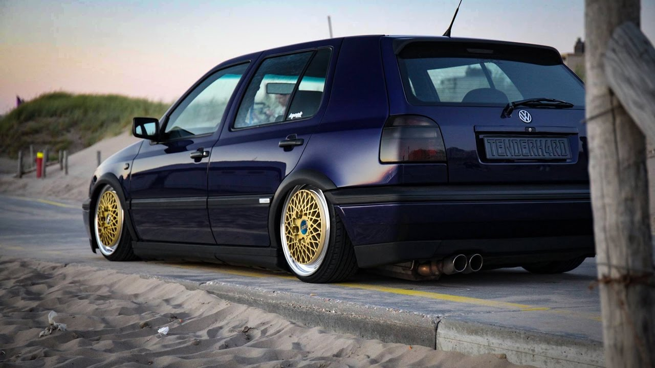 vw golf mk3 16v 39 gti edition 39 gurki vwhome youtube. Black Bedroom Furniture Sets. Home Design Ideas