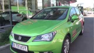 Seat Ibiza 1.2 TSI www.buhnici.ro