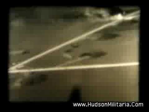 357th Fighter Squadron Gun Camera