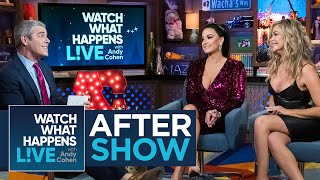 After Show: Is Kathy Hilton Joining #RHOBH?