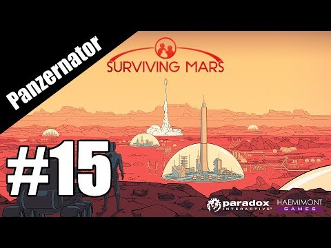 Colony Evaluation! Surviving Mars gameplay - episode 15