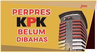 Firli Belum Pernah Bicarakan Perpres KPK Dengan Presiden - JPNN.com