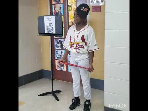 James Avant Elementary School/Unity Lutheran Black History Museum/Program