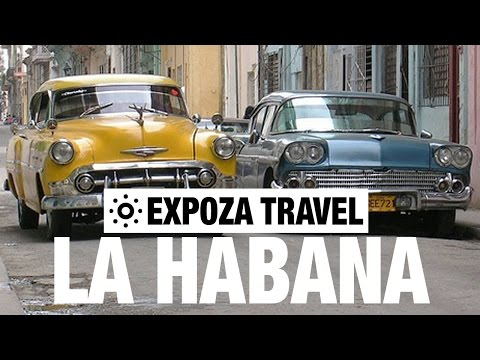 La Habana Travel VideoGuide