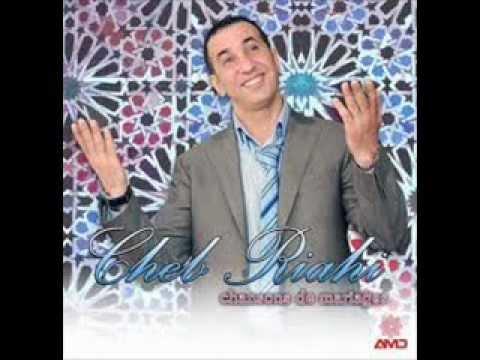 cheb riahi-visa_ dance_olala