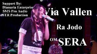 Via Vallen - Ra Jodo - Lagu terbaru bersama OM. SERA live Semarang | HD Video
