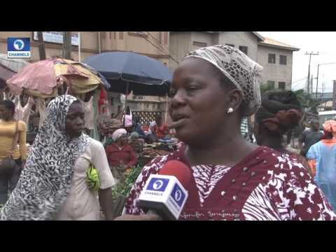 Big Story: Surviving Nigeria's Harsh Economy Pt 1
