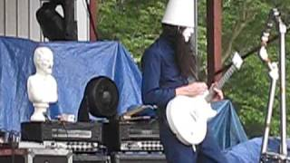 BUCKETHEAD-SIEGE ENGINE-SUMMER CAMP 2009