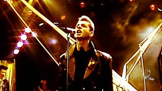 Depeche Mode - People Are People (People Let Me Down Fdieu Rmix)