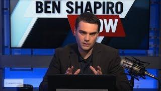 The Berkeley Hurricane | The Ben Shapiro Show Ep. 380 thumbnail
