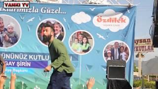 turgutlu ÖZDİLEK AVM AYBİLGE KONSER