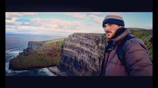 IRELAND IS INCREDIBLE (Dublin, Galway, Cliffs of Moher Drone Footage)