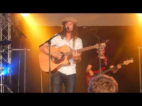 JP Cooper - Colour Me In Gold @Lowlands 21/8/15