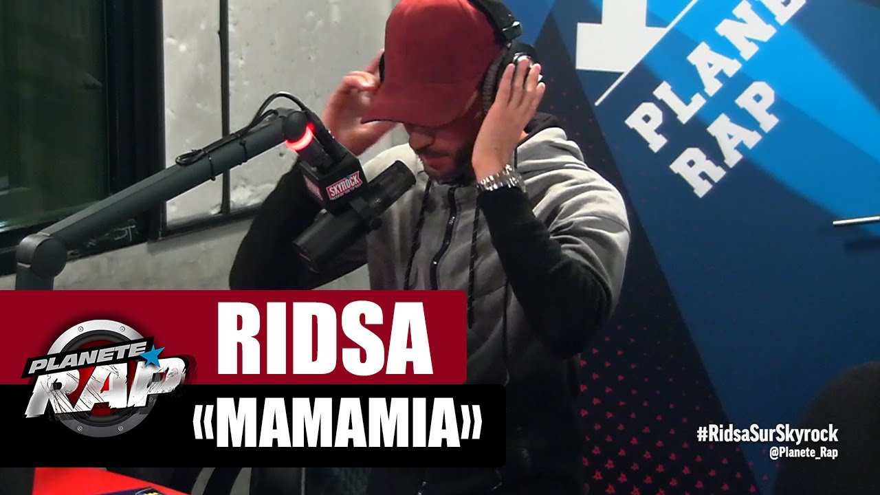 ridsa mamamia mp3