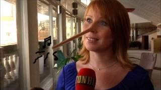 Annie Lööf is doing the omoralisk KU utredning