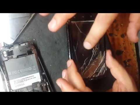 HTC Z710e Sensation (PG58130) замена тачскрина