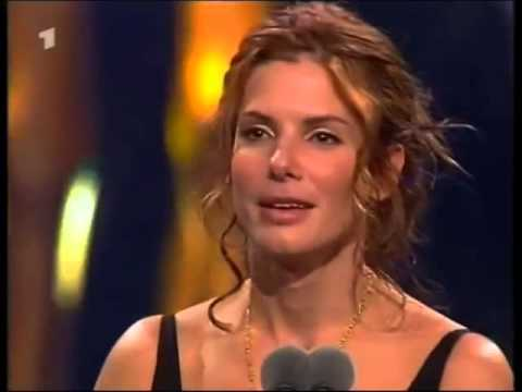 Sandra Bullock Deutsch