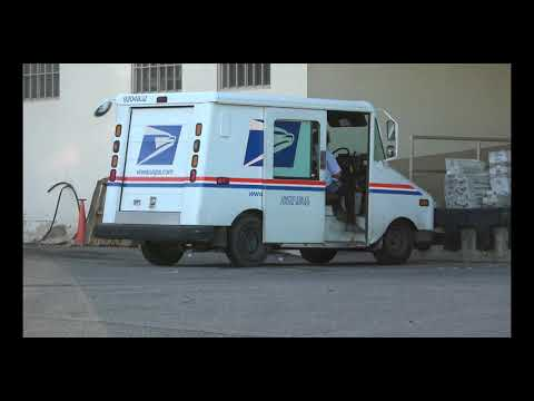 BARSTOW POST OFFICE CUSTOMER AND EMPLOYEE ENCOUNTER