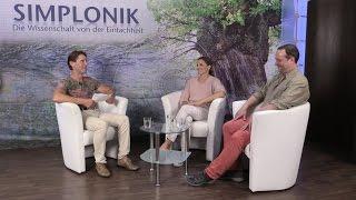 Simplonik TV - Spiritualität mit Wissenschaft gleich Heilung