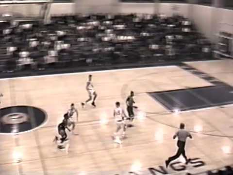 West Valley JC vs. San Jose CC  1-17-1996