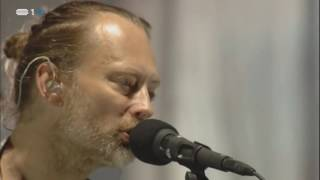 Radiohead -  Daydreaming (Live at NOS Alive! Festival, 2016)