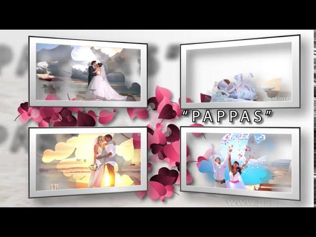 #Γνωριμίες γάμου Πάππας. Καλοκαιρινό φλερτ;