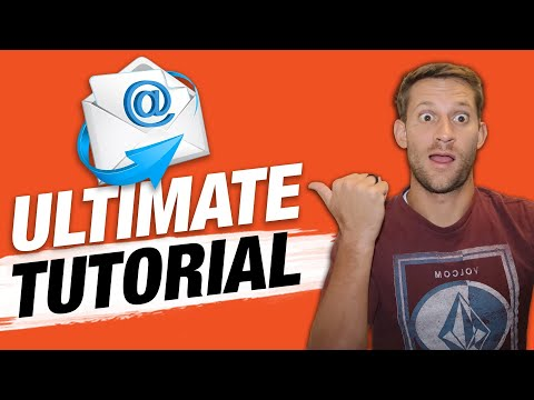 Ultimate Email Marketing Tutorial [What REALLY Works!] thumbnail