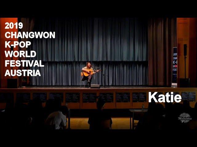 [2019 ChangFe Austria] Katie / Bol4 (볼빨간사춘기) - Some (썸탈꺼야), Travel (여행)