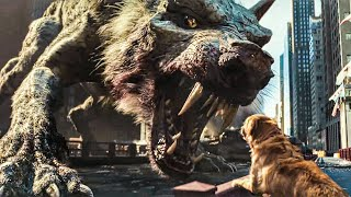 The Best MONSTER Movies (Trailers)