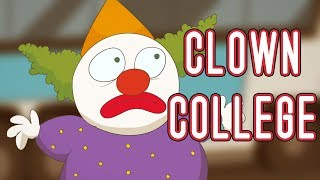 Clown College // El-Cid
