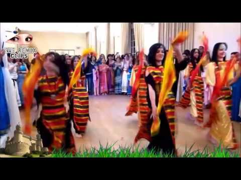 Amazigh Rif Music 2015 HD 14   I love You   أغاني ريفية عصرية