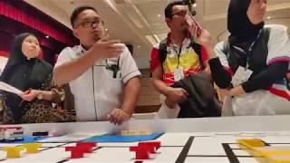 NATIONAL ROBOTICS COMPETITION (NRC) 2018 MALAYSIA Final