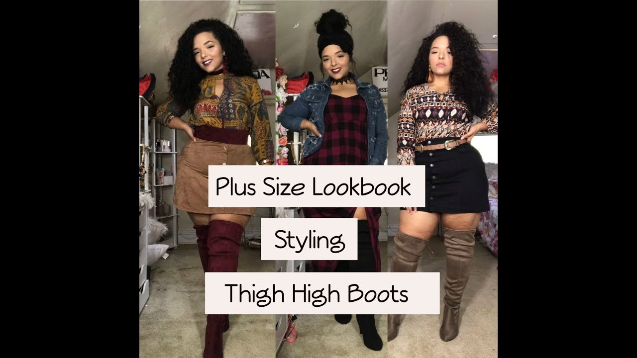 adbc0597fa740 Plus Size Lookbook
