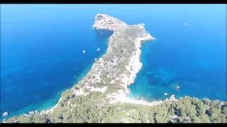 Sa Fordada Mallorca en 4K desde Drone Phantom 4