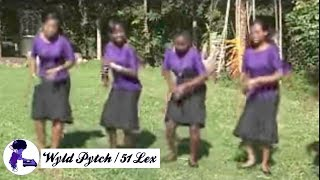 Video A I C CHANGOMBE VIJANA CHOIR  TULIA download MP3, 3GP, MP4, WEBM, AVI, FLV Juli 2018