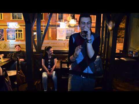 FUNNY KARAOKE la British Pub Brasov