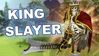 Dota 2 Tricks: THE KING SLAYER - 7.12!