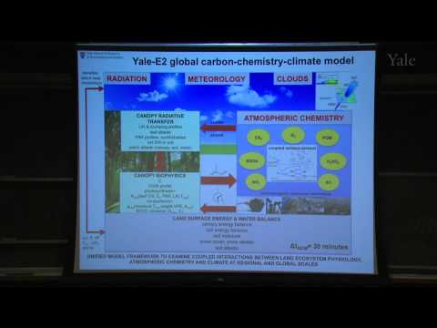 Land Use Impacts on Chemistry-climate Interactions