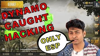 DYNAMO GAMING CAUGHT HACKING LIVE STREAM | REALITY BEHIND INDIAN GAMING COMMUNITY