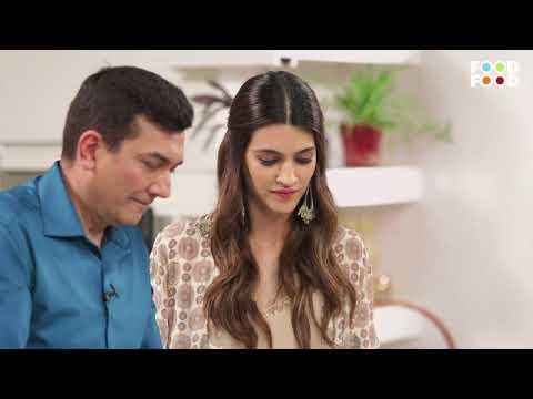 Bareilly Ki Barfi  Ayushmann Khurrana  Kriti Sanon  Part 2  Sanjeev Kapoor Khazana