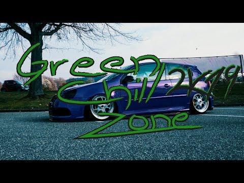 Green Chill Zone - Season Opening 2019 4KU