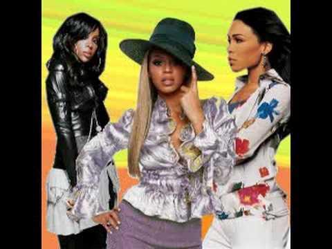 Destiny's Child - Birthday