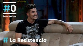 LA RESISTENCIA - Entrevista a Maverick Viñales   #LaResistencia 21.09.2020