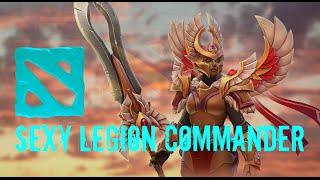 Dota 2: Sexy Legion Commander /cZ/sK/ Let's play 1080p60(Jeden povedený zápas ve hře Dota 2. Neváhejte napsat do komentářů, když by jste si chtěli zahrát. The music is made by Marc Fussing Rosbach - Epic ..., 2016-05-09T13:50:48.000Z)